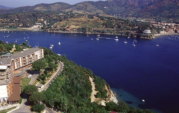 Hotel Elba International - Panorama